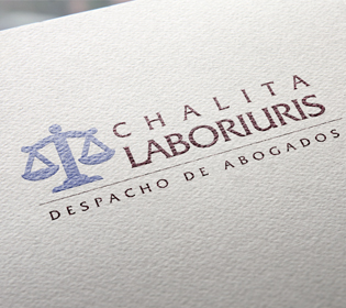 CHALITA LABORIURIS